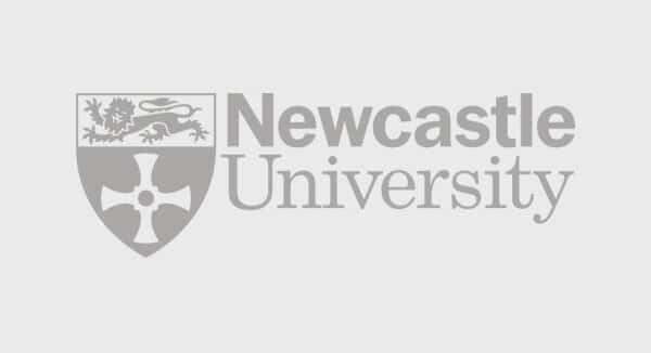 logo Newcastle University